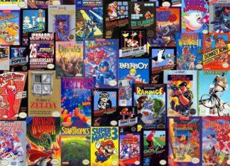 Los mejores videojuegos de NES