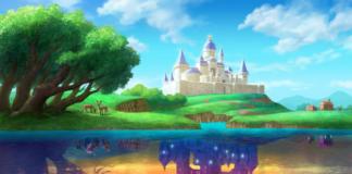 Los mapas de Zelda