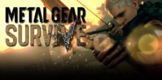¿Es Metal Gear Survive el fin de la saga?