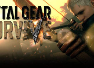 ¿Es Metal Gear Survive el fin de la saga?