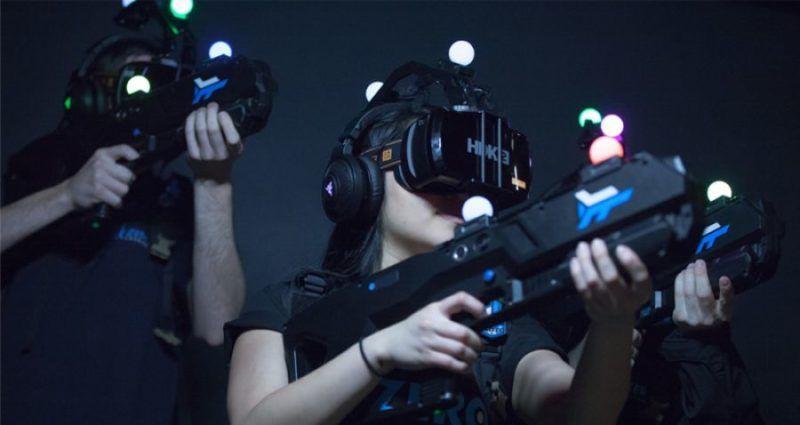 Estamos en la novena generación de videojuegos