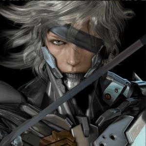 Raiden de Metal Gear