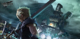 Remake de Final Fantasy VII