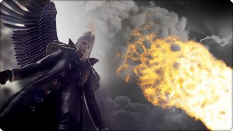 Sephiroth dios