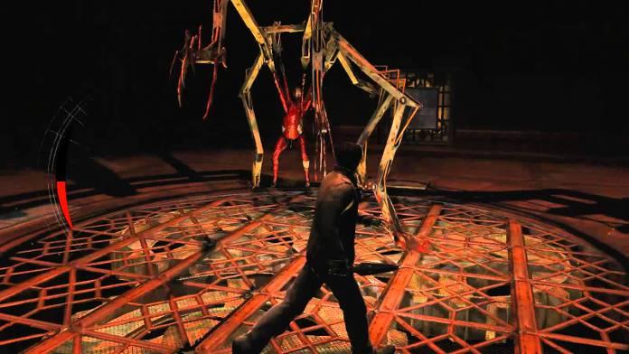 Finales del primer Silent Hill
