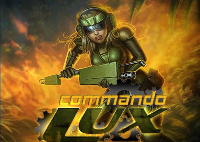 Skin de Lux: Comando