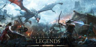 TES: Legends - Heroes of Skyrim