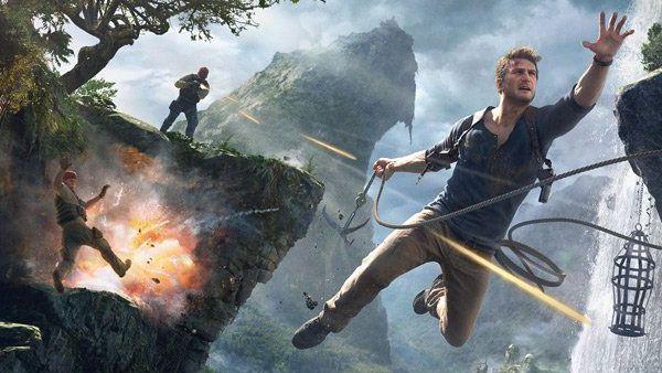 Uncharted 4: El desenlace del dragón