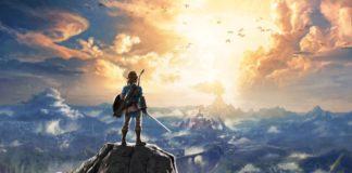 Breath of the Wild es el Zelda más innovador