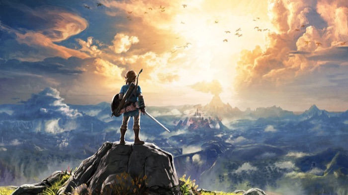 Breath of the Wild es el Zelda más innovador