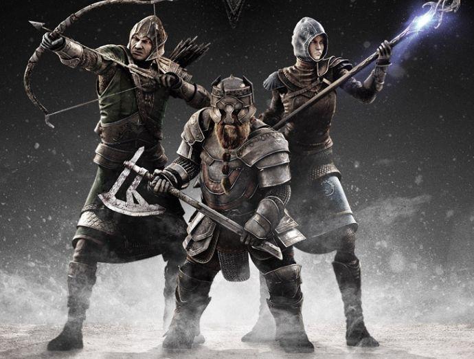Los 3 personajes de La Guerra del Norte