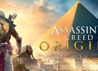 Avance de Assassin's Creed: Origins