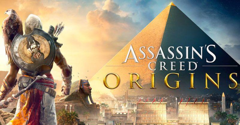 Avance de Assassin's Creed: Origins