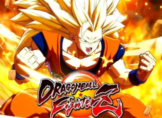 Avance de Dragon Ball Fighter Z
