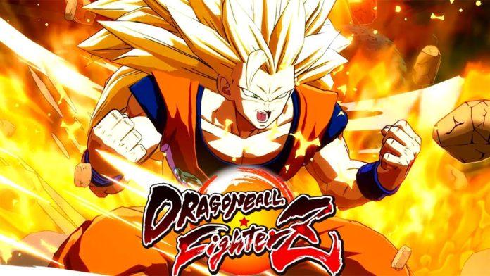 Avance de Dragon Ball Fighter Z