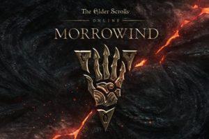 TES: Morrowind