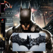 La saga de Batman