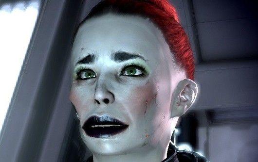 Mass Effect fracasa con Andromeda y se congela