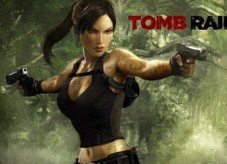 La saga de Tomb Raider