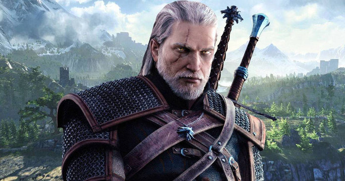 Netflix anuncia la serie de The Witcher