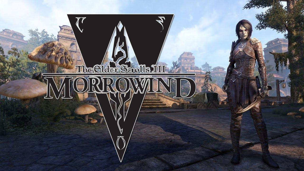 The Elder Scrolls: Morrowind