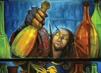 Profesiones del World of Warcraft