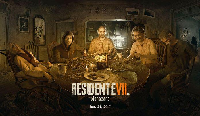 Resident Evil 7 - Los Baker