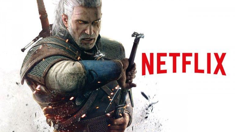 Netflix anuncia la serie de The Witcher
