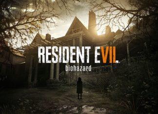 tras la lluvia: Resident Evil 7