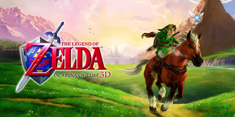 Ocarina of Times