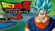 Drabon Ball Z: Budokai Tenkaichi 3