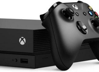 Xbox One X vende más que PS4 Pro