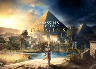 Análisis de Assassin's Creed: Origins