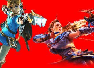 Los mejores videojuegos de 2017