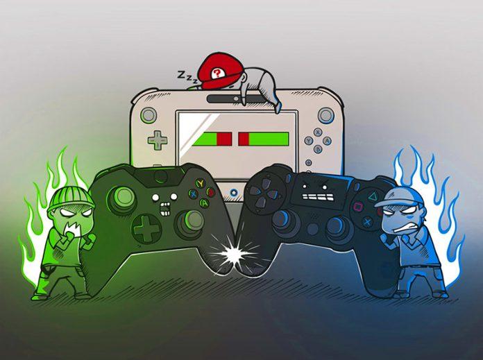 Los videojuegos son cada vez peores