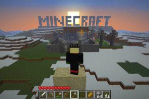 Cuando Minecraft era indie