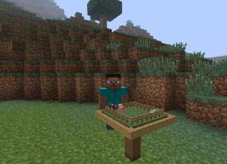 Los mejores mods para Minecraft
