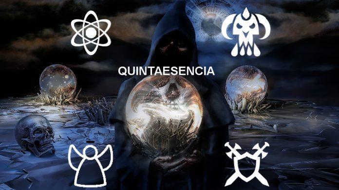 Quintaesencia