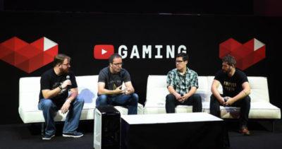 Los mejores canales españoles de YouTube sobre videojuegos