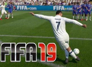 Novedades de FIFA 19