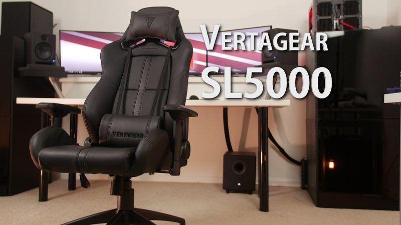 Vertagear SL 4000