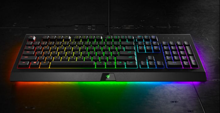 Elige tu teclado gaming