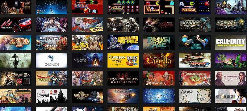 Descargar Juegos Clásicos para PC gratis