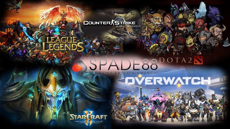 La evolución de juegos online