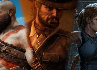 Los mejores videojuegos de 2018