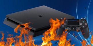 Anthem quema la PS4