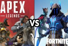 Apex Legends destrona a Fortnite