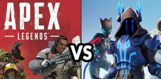 Apex Legends destrona a Fortnite