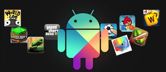 Como descargar juegos gratis en móvil