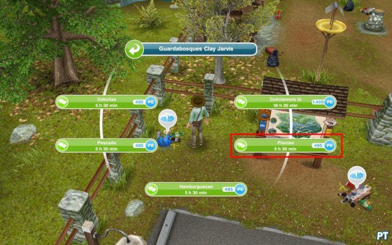Los Sims FreePlay trucos, consejos y sugerencias
